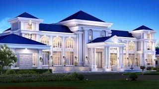 Проект Нового Дома V-955 (Обзор дома) /Заказ у Ремстройсервис V955