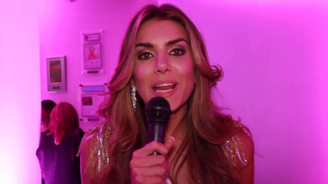 Miss Universo Argentina 2014 Valentina Ferrer Mejor Cuerpo