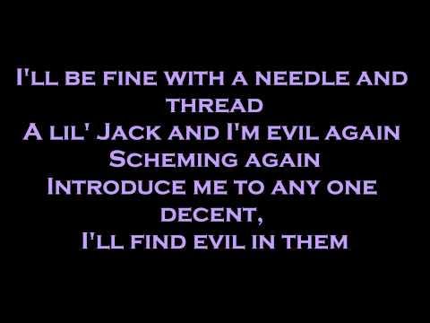 Professor Green and Example Monster lyrics