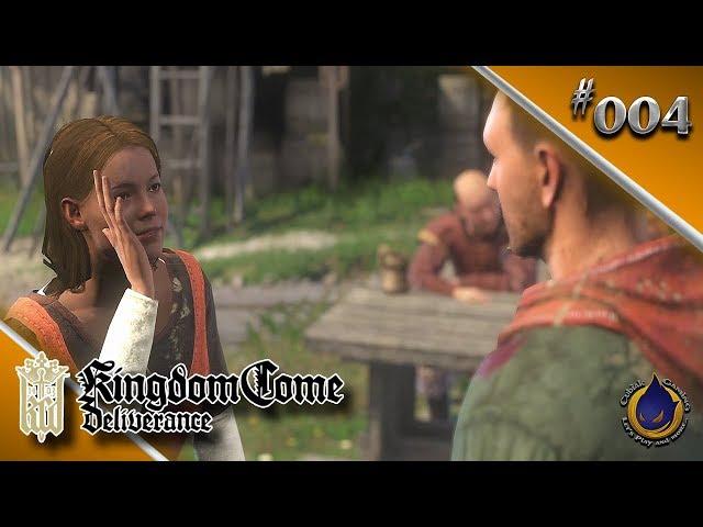 DIE DAMEN DREHEN DURCH ⚔️ Let's Play KINGDOM COME DELIVERANCE #004