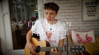 Video Ed Sheeran - Perfect - Cover (Lyrics and Chords) - Divide download MP3, 3GP, MP4, WEBM, AVI, FLV Februari 2018