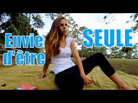 Pourquoi Audrey avait envie d'être seule - Vlog - Family Coste