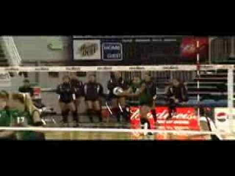 NMSU VS Hawaii WAC tournament 2006