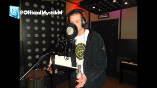 Freestyle (Drake UnderGround Kings) - Mystik M @OfficialMystikM