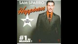 SAM SPARRO - Happiness (Radio Magician Remix)