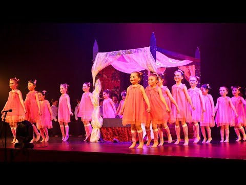 Augustine - The Musical (Part One) Russley School, Christchurch, NZ