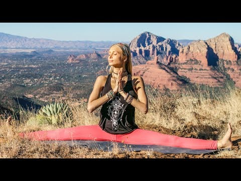 Best Yin Yoga Release ♥ Tools For A New You | PERMISSION