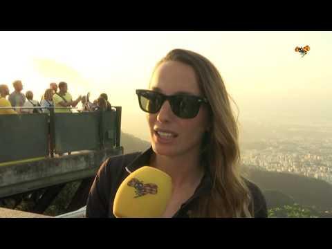 """Kosovare Asllani: """"Ska bli coolt att möta Brasilien"""""""