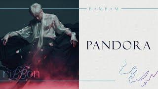 【韓繁中字】BamBam (GOT7) - Pandora