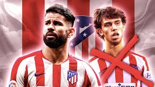 What Is Going Wrong At Atletico Madrid?!