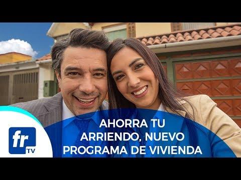 Download Youtube: ¡Ahorra Tu Arriendo! Nuevo programa de vivienda del FNA