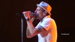 Gin Blossoms LIVE!: 5 Songs / Oshkosh Waterfest / July 25th, 2014