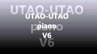 UTAO-UTAO piano (V6)