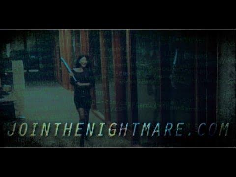 Nightmare Code Campaign Video