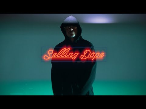 Junk - Selling Dope (Official Video) Prod by Starkore