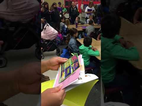 Laurel creek elementary school 2018 1st Grade