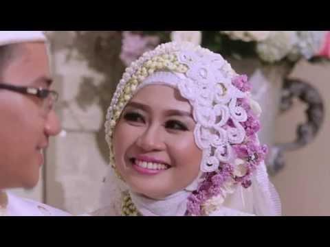 Akad Nikah Annisa & Fahmi