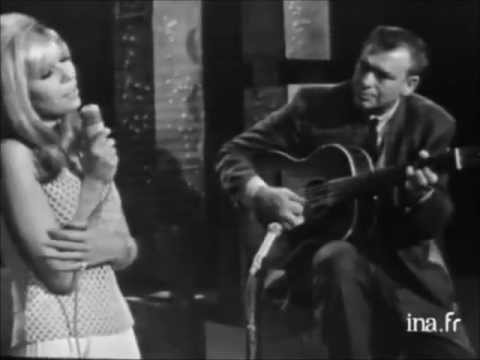 Nancy and Billy's Acoustic Performance of 'Bang Bang'.wmv