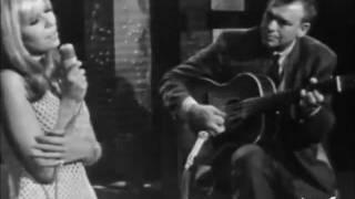 Nancy and Billy's Acoustic Performance of 'Bang Bang'.wmv