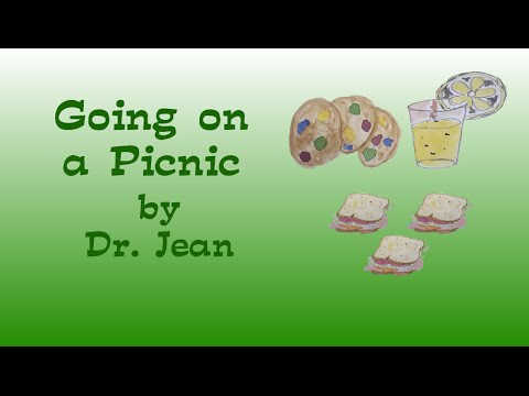 Going on a Picnic with Dr. Jean