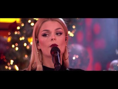 Davina Michelle - What About Us - RTL LATE NIGHT MET TWAN HUYS