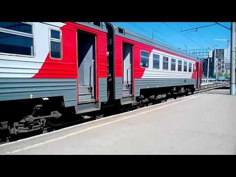 Нарезка ЖД движения по пл. Одесса-Малая