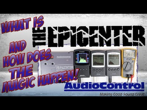 What Is The Epicenter And How Does The Magic Happen?
