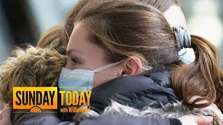Living In The Era Of The Coronavirus | Sunday TODAY