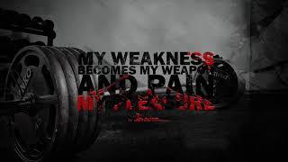 Workout RAP Music Mix   Gym Playlist   Bodybuilding Songs