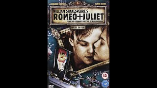 Romeo and Juliet - Craig Armstrong - Balcony Scene