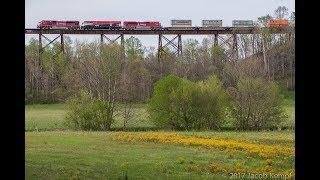 The Indiana Rail Road