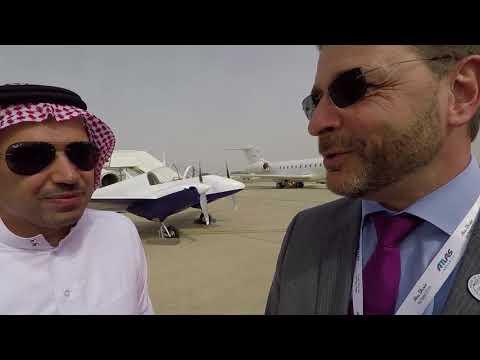 Abu Dhabi Air Expo 2018