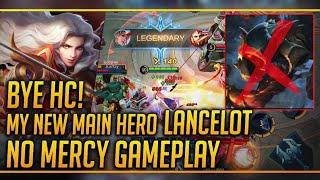 Download lagu BYE HC! / My new main hero Lancelot No Mercy Gameplay