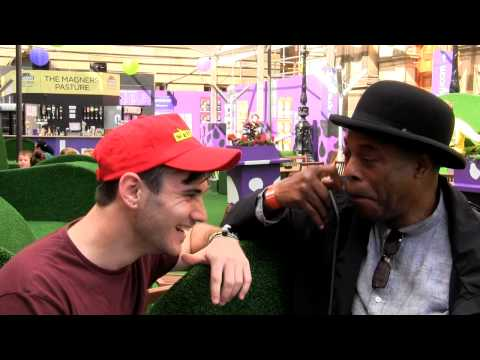 The Man of Many Noises - Michael Winslow