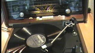 "My Fair Lady "" Theater des Westens"" Berlin Aufführung 1964 Decca B side"