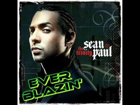 Sean Paul - Ever Blazin'.avi