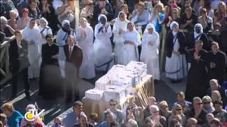 Misericordina - Angelus Domini 2013-11-17