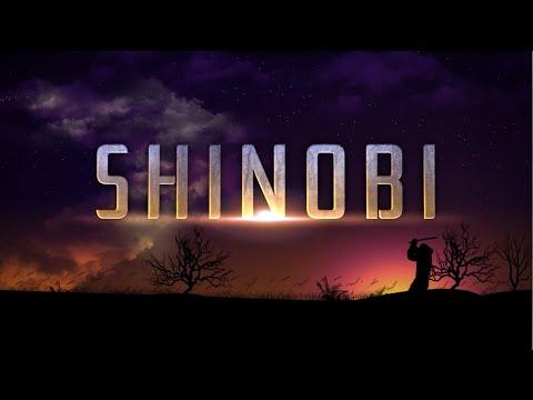 "Visto - ""Shinobi"" Official Music Video"