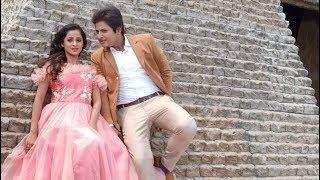 Pal Pal Chahein-Official Romantic Video Shooting_Sriman Surdas New Odia Film_Babushan And Bhoomika