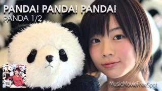 http://panda2bunno1.com/ PANDA 1/2 1st アルバム『上海へ行くつもりじ...