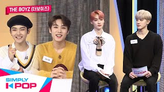 ★Special with THE BOYZ★ MV Commentary Time & Your Name Is _ Ep.407