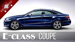 """видео """"Мерседес"""" показал кузов нового E-Class"""