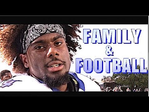 🔥🔥 Bookie Radley : Family and Football - IMG Academy (FL) 2017
