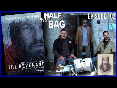 Half in the Bag: The Revenant