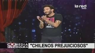 El gran Felipe Avello en Viernes de Comedia Sin Censura