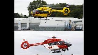 WELT - Die fliegende Intensivstation - Ein Rettungshubschrauber entsteht