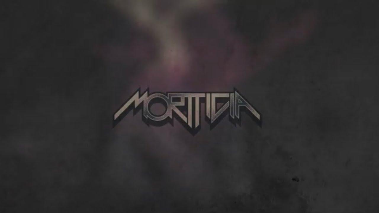 Mortticia - Ocean of Change (Lyric Video)