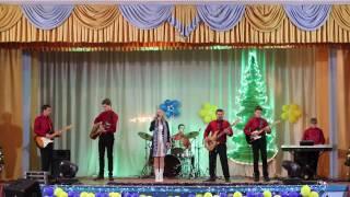 Новорічний Концерт 2017 Миролюбівка БК ПрАТ Добробут