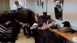 Парикмахерские курсы в Москве