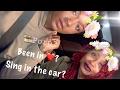 Girls Night Vlog: Candid Girl talk with big sis!